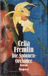 Fremlin, Celia: Die Spinnenorchidee