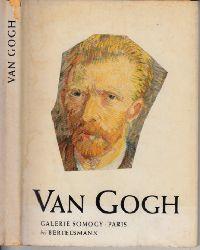 Cogniat, Raymond;  Van Gogh