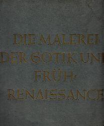Wiemann, Hermann; Die Malerei der Gotik und Früh-Renaissance - Band 2 601. bis 700. tausend