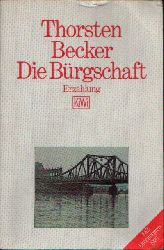 Becker, Thorsten: Die Bürgschaft