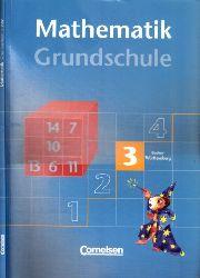 Leppig, Manfred;  Mathematik Grundschule 3. Schuljahr Baden-Württemberg