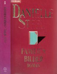 Steel, Daniel; Familienbilder