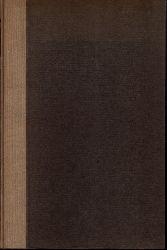 Ranke, K.E. und W. und M. Pagnolel; Ausgewählte Schriften zur Tuberkulosepathologie - Die Tuberkulose und ihre Grenzgebiete in Einzeldarstellungen Band 6