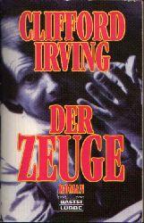 Irving, Clifford: Der Zeuge 2. Auflage