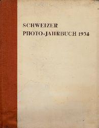 Anderau, W.; Schweizer Photo-Jahrbuch 1934
