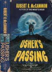 McCammon, Robert R.;  Ushers Passing