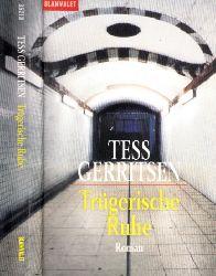 Gerritsen, Tess; Trügerische Ruhe