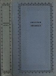 Stifter, Adalbert; Studien