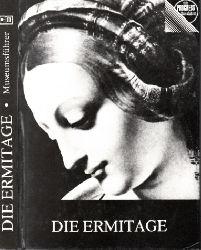 Schapiro, J.; Die Ermitage - Museumsführer 2., ergänzte Ausgabe