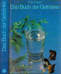Haage, Peter; Das Buch der Getränke