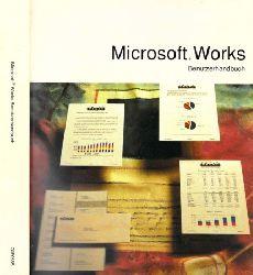 Autorengruppe; Microsoft Works - Benutzerhandbuch