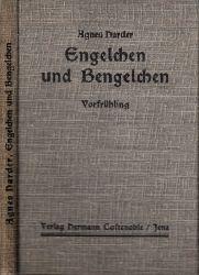 Harder, Agnes;  Engelchen und Bengelchen - zweiter Band: Bredablick