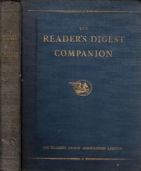 Autorengruppe; The Readers Digest Companion - A selection of memorable articles published by The Reader