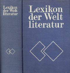 Pongs, Hermann; Lexikon der Weltliteratur Genehmigte Sonderausgabe