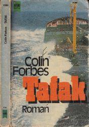 Forbes, Colin; Tafak 7. Auflage