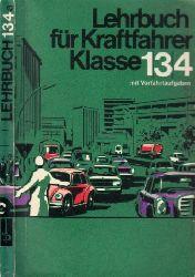 Müller , W.; Lehrbuch für Kraftfahrer - Erwerb der Führerscheine Klasse 1 , 3, 4 Band 134 12. Auflage