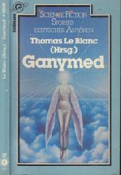 Blanc, Thomas Le; Ganymed