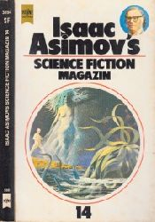Asimov, Isaac und Birgit Reß-Bohusch; Isaac Asimovs Science Fiction Magazin 14. Folge
