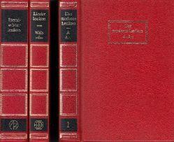 Autorengruppe;  Das moderne Lexikon in zwanzig Bänden (Band 13 fehlt) - Fremdwörterlexikon - Länderlexikon, Weltatlas 21 Bücher