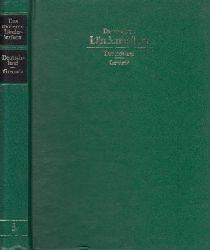 Ludewig, Werner; Das moderne Länderlexikon in zehn Bänden - Band 2, 3, 7