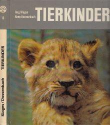 Dossenbach, Hans und Jürg Klages;  Tierkinder