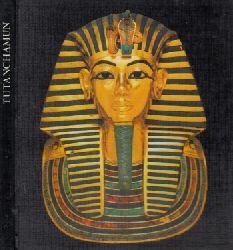 Autorengruppe;  Tutanchamun - Ägyptisches Museum Berlin 15. Mai bis 19. Juli 1981