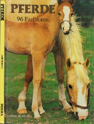 Burton, Jane; Pferde 26 Farbfotos