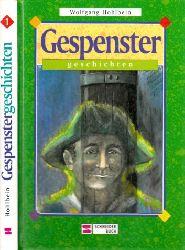 Hohlbein, Wolfgang; Gespenstergeschichten