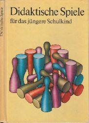 Berge, Marianne; Didaktische Spiele für das jüngere Schulkind 2. Auflage