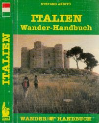 Ardito, Stefano; Italien - Wander-Handbuch