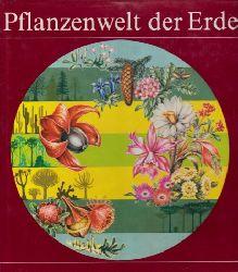 Fukarek, Franz; Pflanzenwelt der Erde 1. bis 40. Tausend