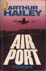 Hailey, Arthur: Airport