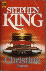 King, Stephen: Christine 8. Auflage