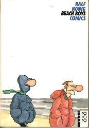 König, Ralf; Beach Boys Comics 21.-40. tausend