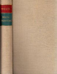 Wilson, Mitchell; Hochspannung 1.-15. Tausend