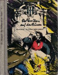 Stevenson, R.L.; Der Pavillon auf den Dünen - Eine rätselhafte Geschichte