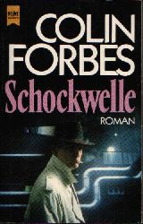 Forbes, Colin: Schockwelle