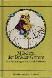 o. Angabe:  Märchen der Brüder Grimm