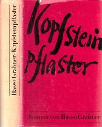 Grabner, Hasso; Kopfsteinpflaster 2. Auflage
