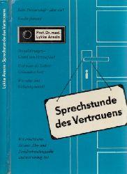 Aresin, Lykke; Sprechstunde des Vertrauens - Fragen der Sexual-, Ehe- und Familienberatung 2. Auflage