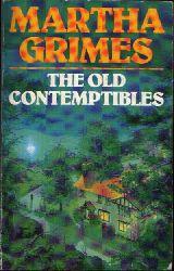 Grimes, Martha: The old Contemptibles