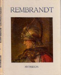 Dumont, Henri;  Rembrandt - Hyperion Miniaturen