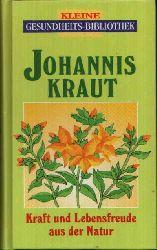 Geiss, Marie Karin:  Johanniskraut Kleine Gesundheits-Bibliothek