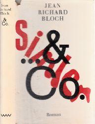 Bloch, Jean Richard;  Simler ... & Co