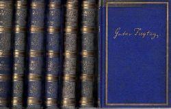 Metzger, J. M.; Gustav Freytags Werke 7 Bücher
