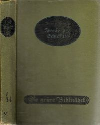 von Zobeltitz, Fedor; Ironie des Schicksals