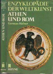Hafner, German;  Enzyklopädie der Weltkunst - Athen und Rom