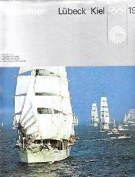 Bock, Bruno; Windjammer Lübeck Kiel 1972