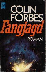 Forbes, Colin: Fangjagd