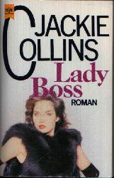 Collins, Jackie:  Lady Boss